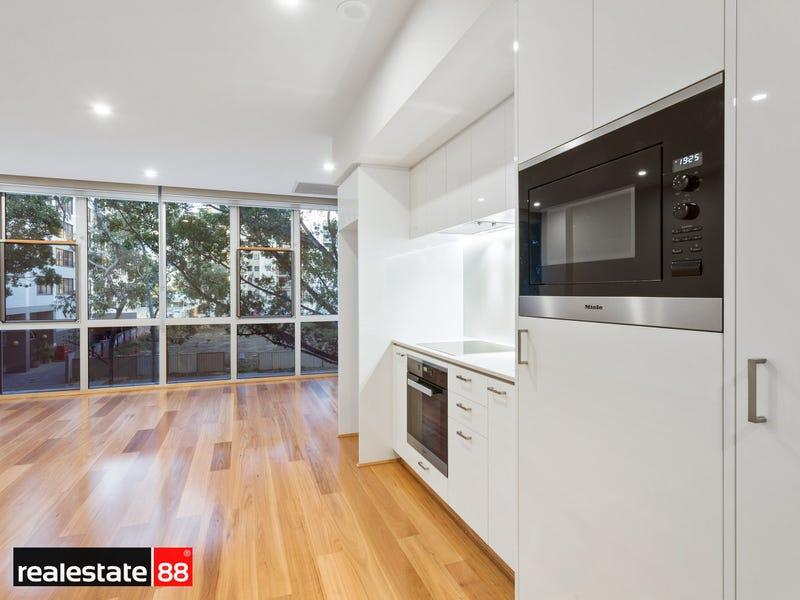 5/189 Adelaide Terrace, East Perth, WA 6004