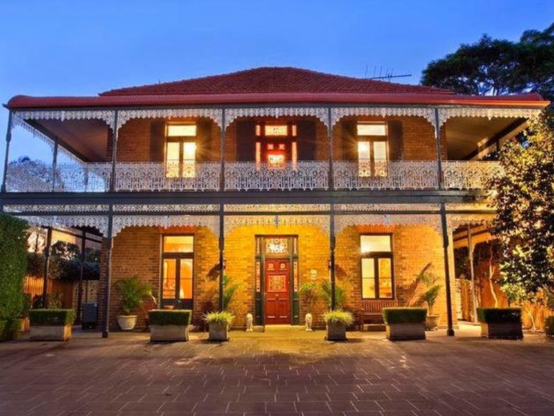 57 Kenneth Street, Longueville, NSW 2066
