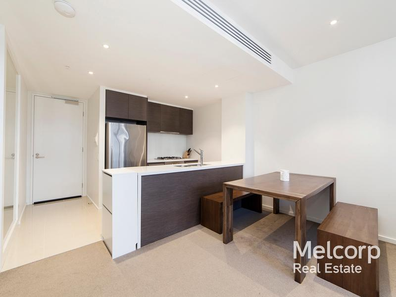 1804/318 Russell Street, Melbourne