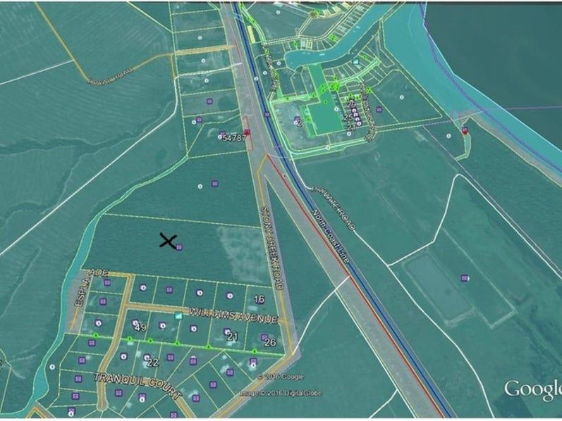 Lot: 6      Plan: C10416 Stony creek road, Cardwell