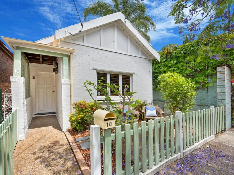 10a Andreas Street, Petersham, NSW 2049
