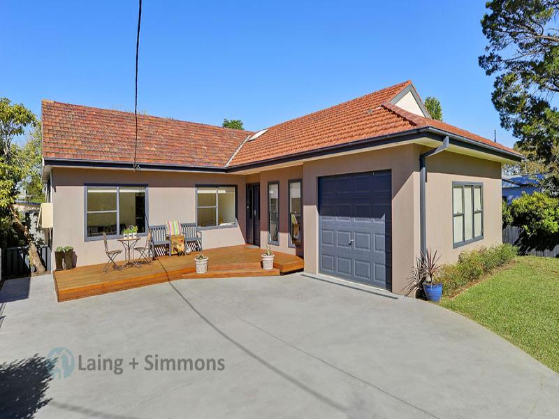24 Alan Road, Berowra Heights, NSW 2082