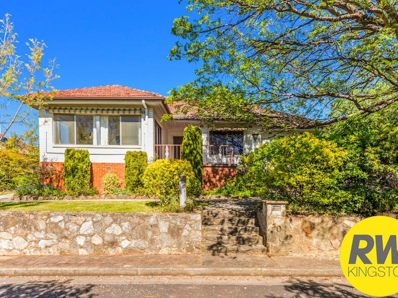 30 La Perouse Street, Griffith, ACT 2603