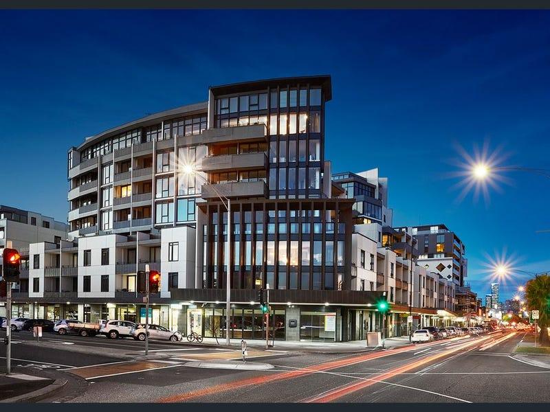 304/57 Bay Street, Port Melbourne, Vic 3207