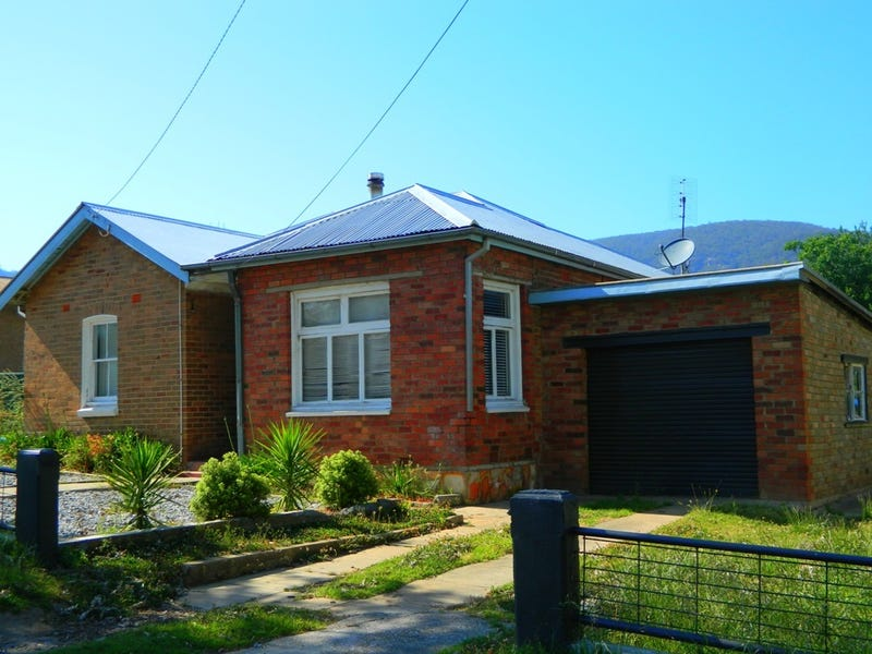 14 Rodgers St, Kandos, NSW 2848