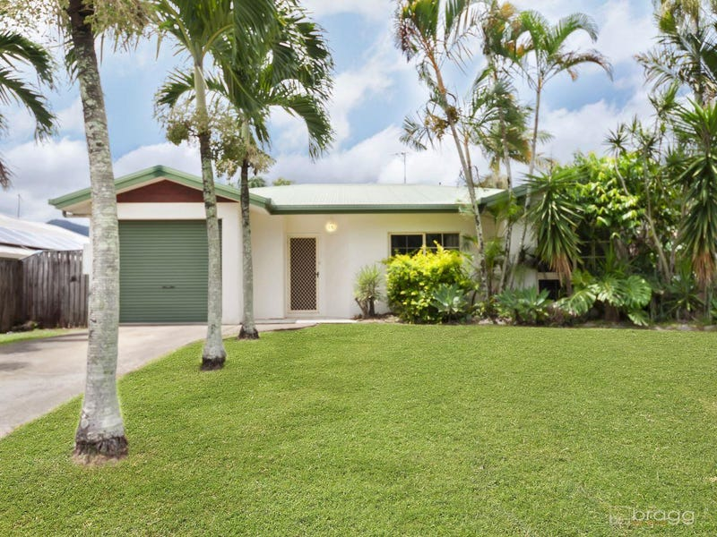 37 Boyce Street, Bentley Park, Qld 4869