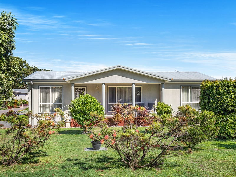 18/1a Gordon Close, Anna Bay, NSW 2316