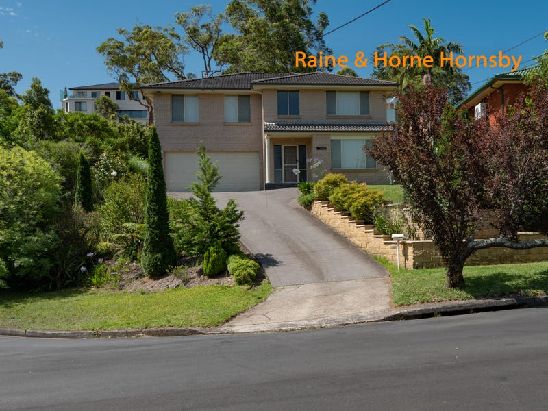 28 MILLS AVENUE, Asquith, NSW 2077