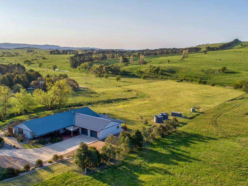 214 Bombay Road, Braidwood, NSW 2622
