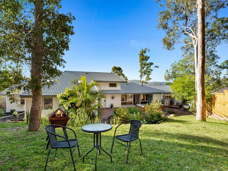 10 Tallawong Place, The Gap, Qld 4061