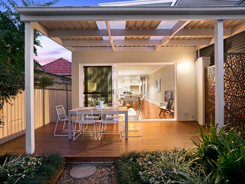 57 Frampton Avenue, Marrickville, NSW 2204