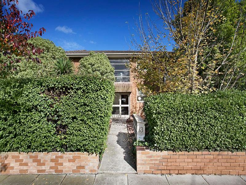 9/13 Tattenham Street, Caulfield East, Vic 3145