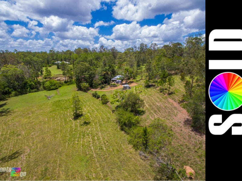 626 Beckmanns Road, Glenwood, Qld 4570
