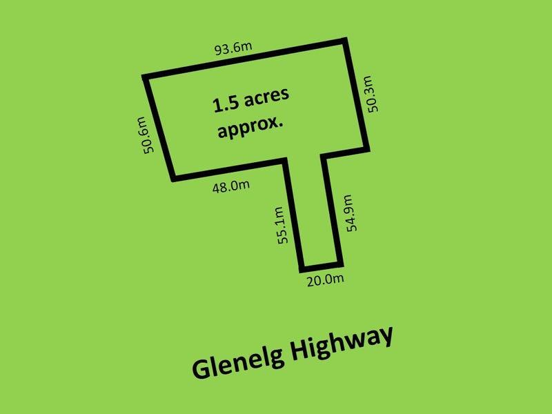 Lot 29 Glenelg Highway, Westmere, Vic 3351
