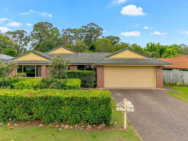 7 Buckley Drive, Drewvale, Qld 4116