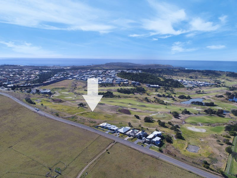 Lot 134, Archerfield Drive, Shell Cove, NSW 2529