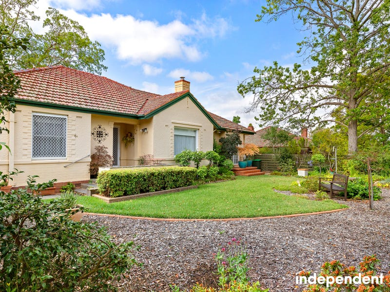 6A Chisholm Street, Ainslie, ACT 2602