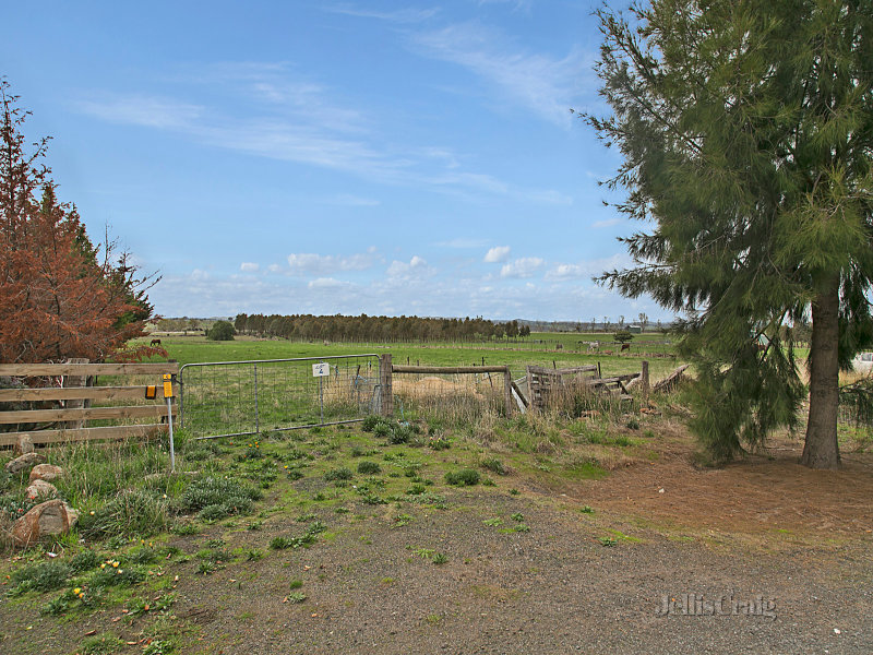 Lot 4 Kyneton-Redesdale Road, Redesdale, Vic 3444