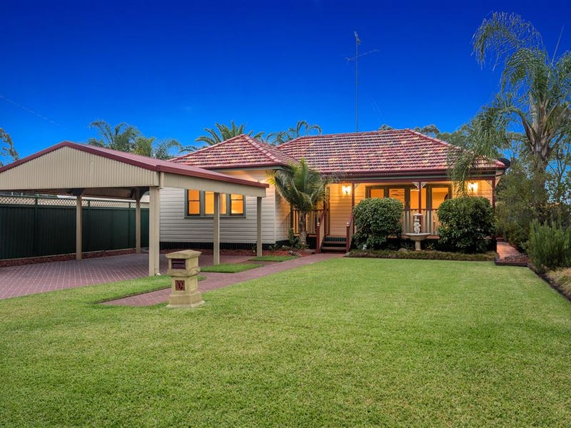 109 Kenmare Rd, Londonderry, NSW 2753