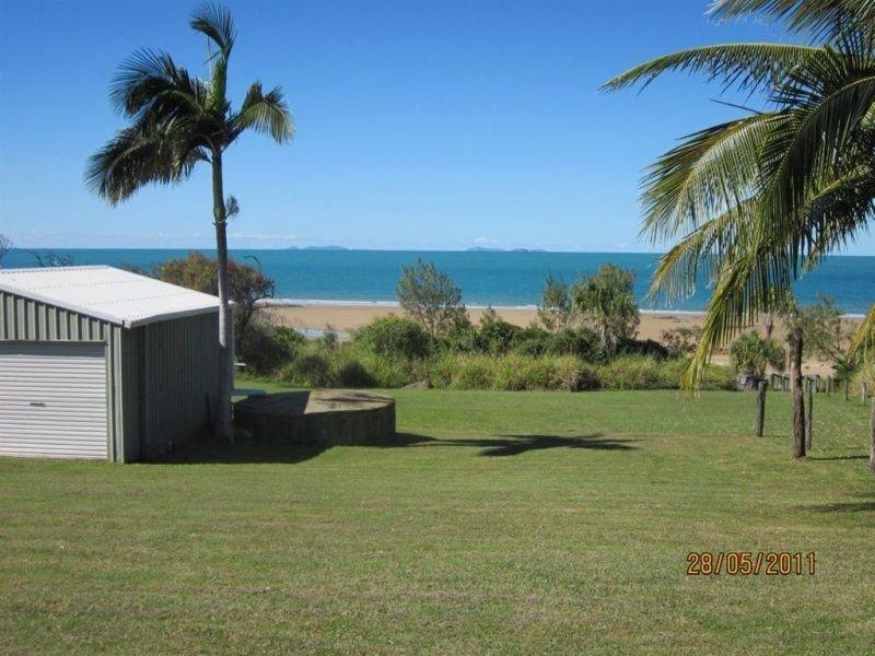 16 Ocean Drive, Ilbilbie, Qld 4738
