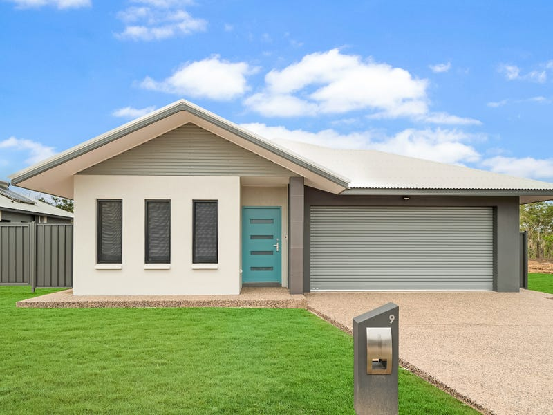 Lot 15201 Follington Street, Zuccoli