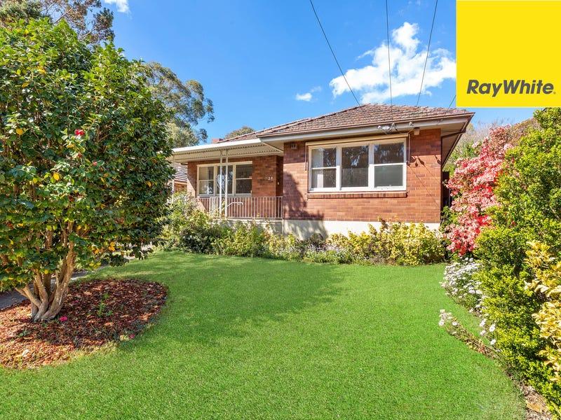 24 Graham Avenue, Eastwood, NSW 2122