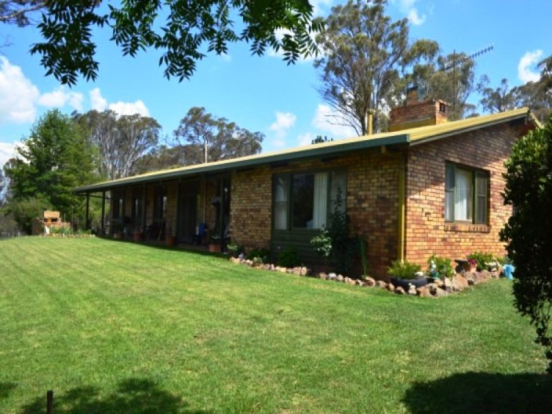 96 Pine Forest Road, Armidale, NSW 2350