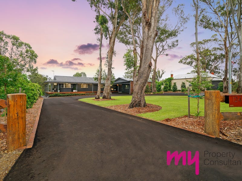 124 The Old Oaks Road, Grasmere, NSW 2570