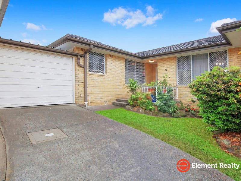 6/6-8 Lovell Road, Eastwood, NSW 2122