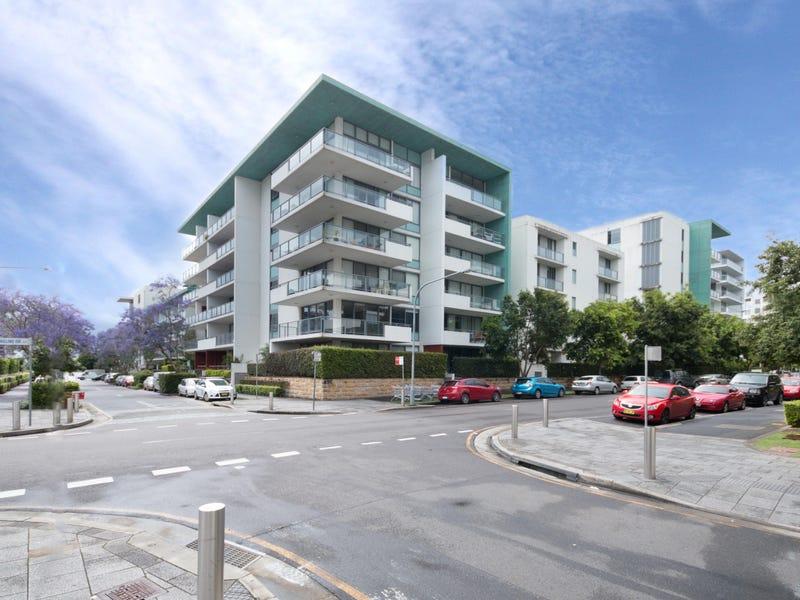 503/2 LEWIS AVENUE, Rhodes, NSW 2138
