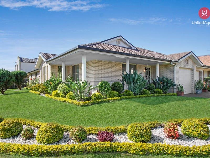 1 Romana Square, Prestons, NSW 2170