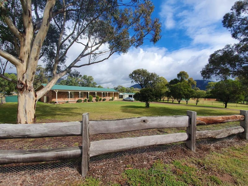 1320 Sandy Creek Road, Muswellbrook, NSW 2333