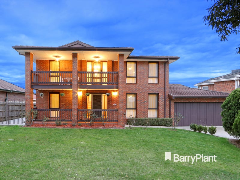 44 Cromwell Drive, Rowville, Vic 3178