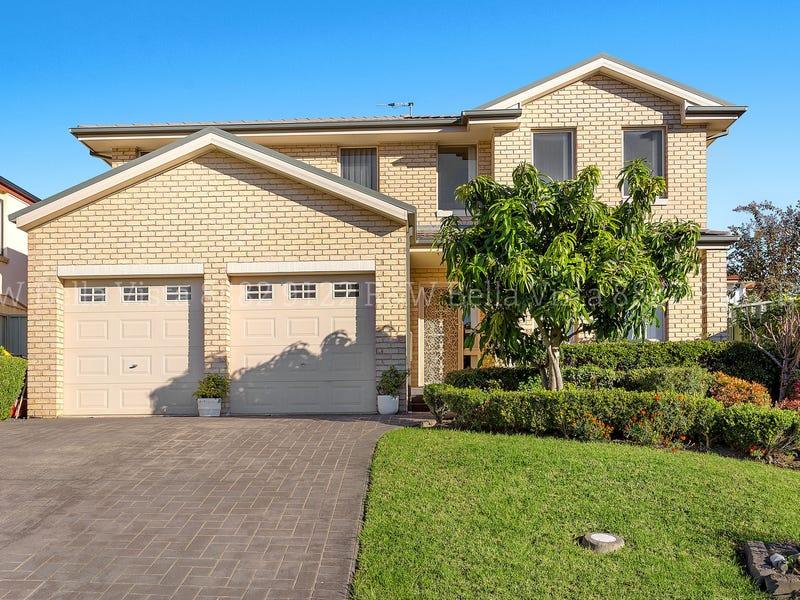 12 Kidman Street, Glenwood, NSW 2768