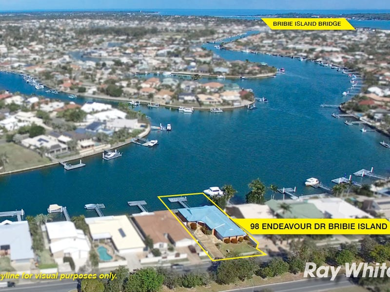 98 Endeavour Drive, Banksia Beach, Qld 4507