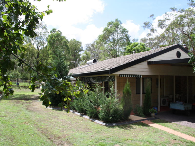 102 Mitchell Park Road, Maraylya, NSW 2765