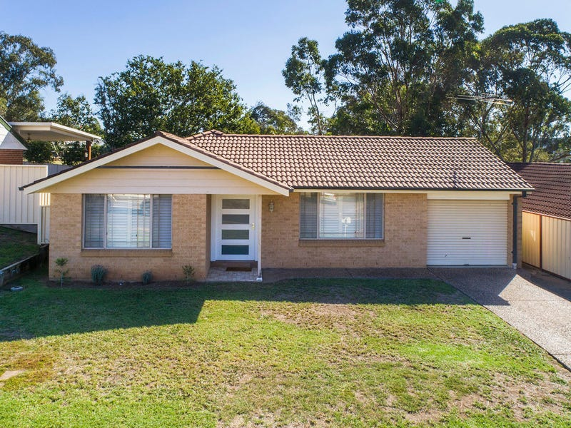 55 Harwood Circuit, Glenmore Park, NSW 2745