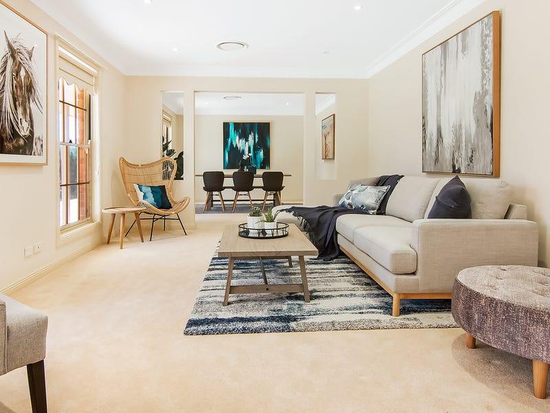 8 Belmont Grove, Grose Vale, NSW 2753