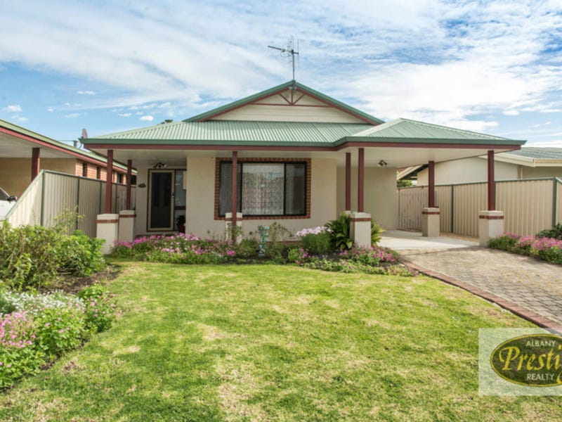 27B Collingwood Road, Spencer Park, WA 6330