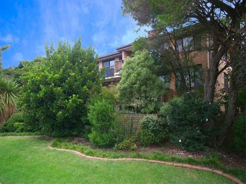 43/215-217 Pacific Highway, Hornsby, NSW 2077