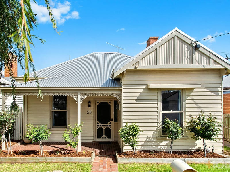 25 French Street, Geelong West, Vic 3218