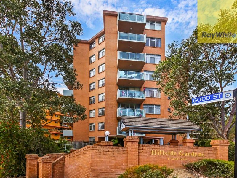 22/1 Good Street, Parramatta, NSW 2150