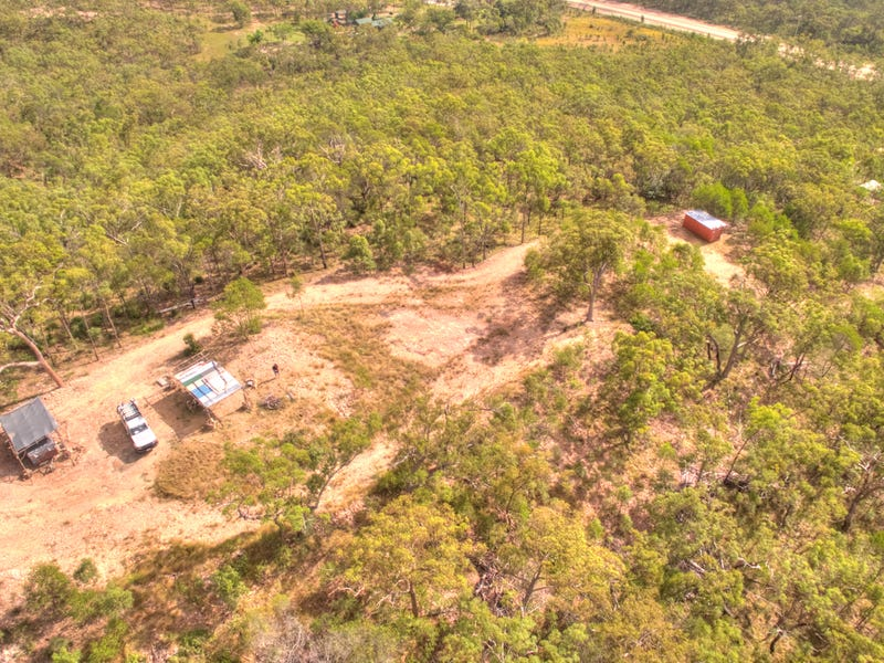 226 Murphy Road, Captain Creek, Qld 4677