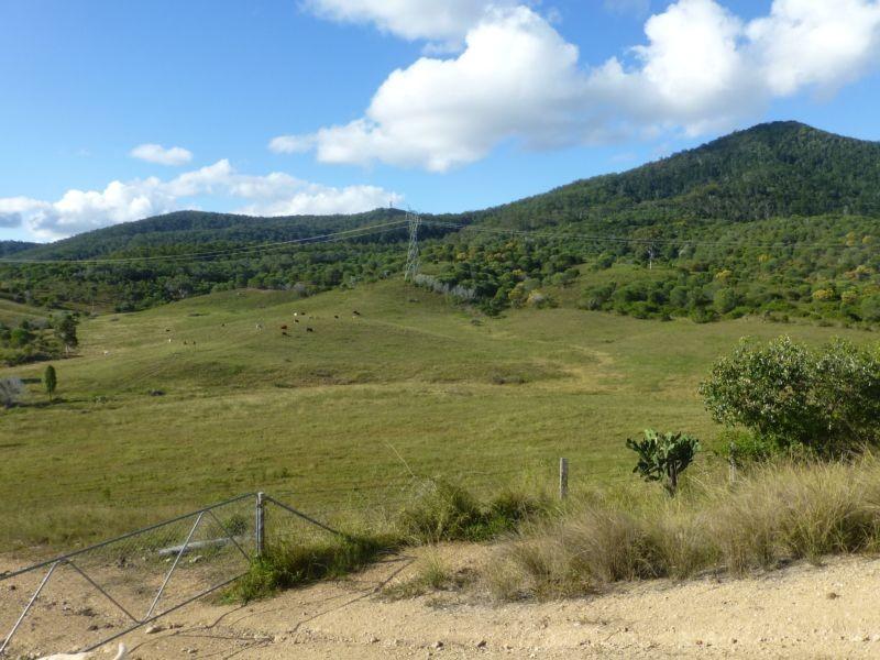100, MT WOOWOONGA ROAD, Woowoonga, Qld 4621