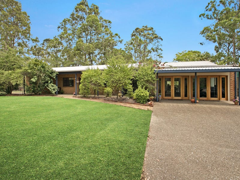 6 Brahan Court, Camp Mountain, Qld 4520