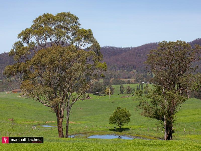 112 Field Buckets Road, Quaama, NSW 2550