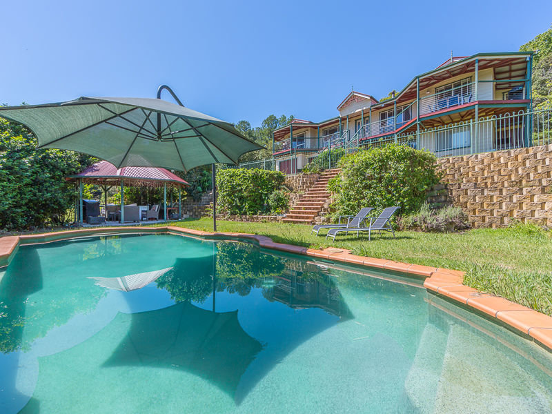 1 Belbourie Crescent, McLeans Ridges, NSW 2480