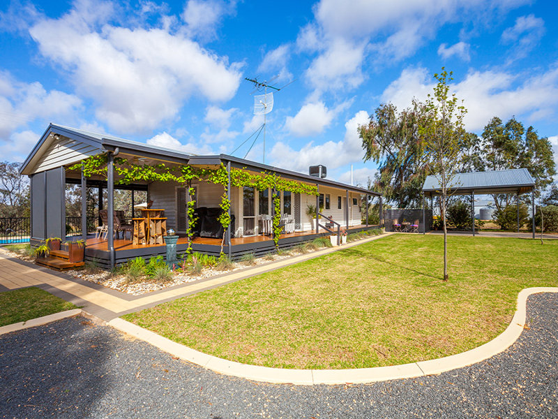 489A Boeill Creek Road, Gol Gol, NSW 2738