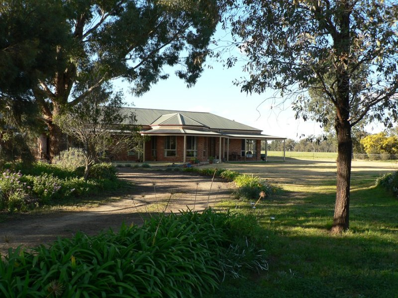 1049 Bull Plain Road, Mulwala, NSW 2647