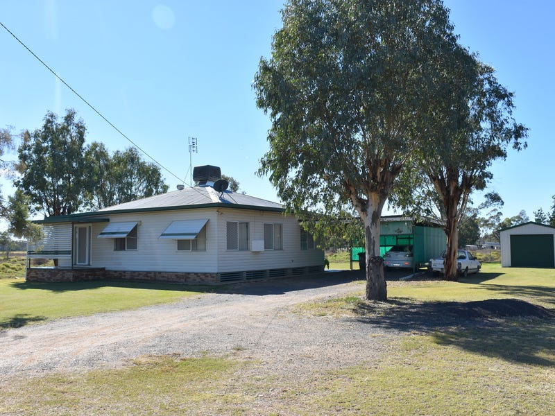 33 Terry Hie Hie Road, Moree, NSW 2400